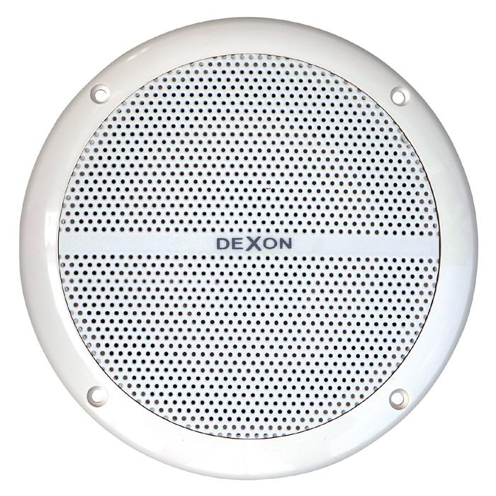 Waterproof Coaxial Speaker Rp 81