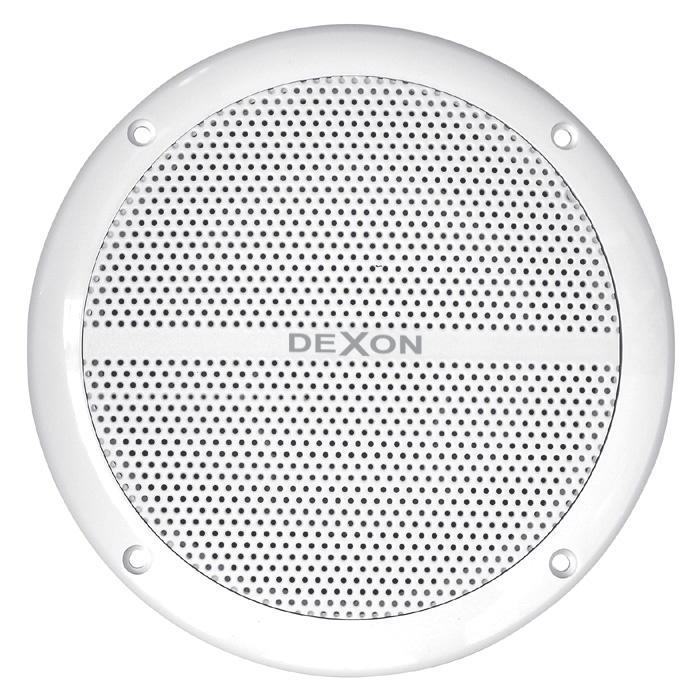 Waterproof Coaxial Speaker Rp 82