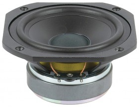 5MP60N mid-bass speaker hifi