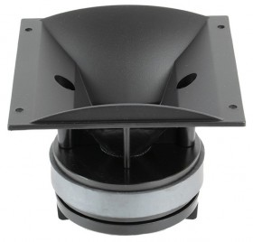 SMC 8060/N tweeter with horn