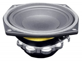6P200Nd mid-bass speaker