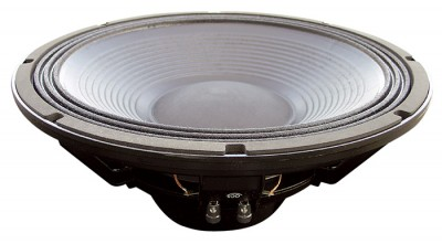 15P1200/Nd bass speaker