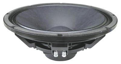 15P80/Nd bass speaker