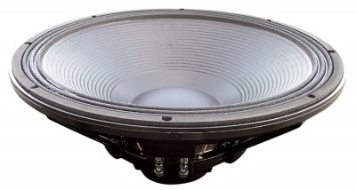 18P1000/Nd bass speaker