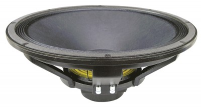 18P80/Nd bass speaker