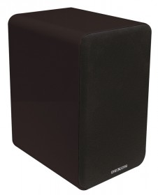 SD 402A speaker active black with Bluetooth
