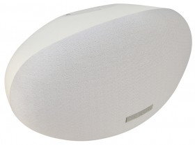 SP 1032 speaker with handle white