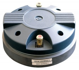 BRT 25/50/01, 8 tweeter compression driver