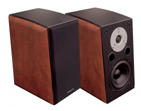 Largo 70 book-shelf satellite hifi speaker