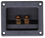 Terminal screw AU 2×6mm
