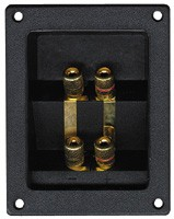 Terminal screw AU 4×6mm