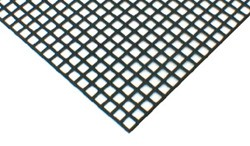 Protective grid 1000×650 square mesh