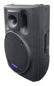 BC 1000A professional speaker box active