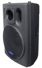 BCW 1200 professional subwoofer active