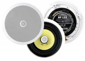 RP 122 ceiling speaker without transformer
