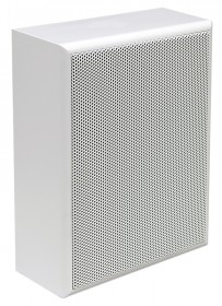 CS 651WTBS speaker box evacuation