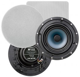RP 111 ceiling speakers